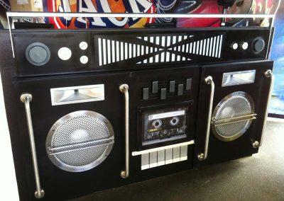 dj-box